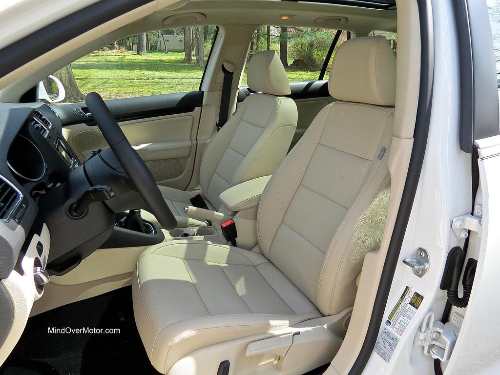 Test Driven 2013 Vw Jetta Sportwagen Tdi Manual 9 10