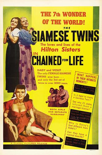 ChainedForLife(HiltonTwins)1951