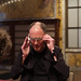 William Gibson, Google Glass by 1800joe.com