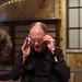 William Gibson, Google Glass by 1800joe.com