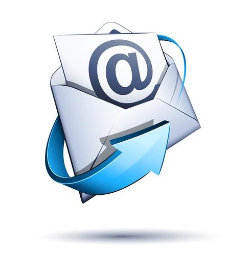 ikoon e-nieuwsbrief