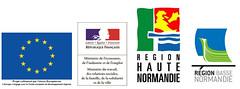 Bandeau logos financeurs