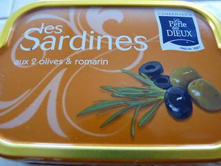 Nems de sardines aux légumes primeurs