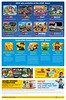 LEGO September 2016 Store Calendar