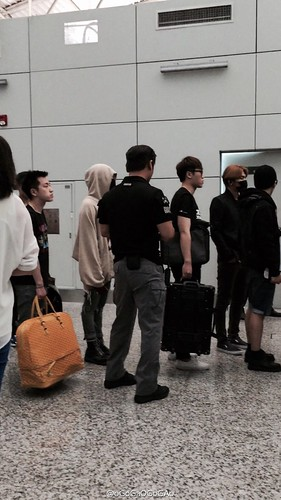 Big Bang - Guangzhou Airport - 01jun2016 - oGoGaOGoGAo - 07