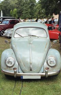 VW Käfer Typ 1 - 1957