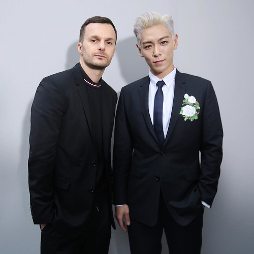 TOP - Dior Homme Fashion Show - 23jan2016 - dior - 02