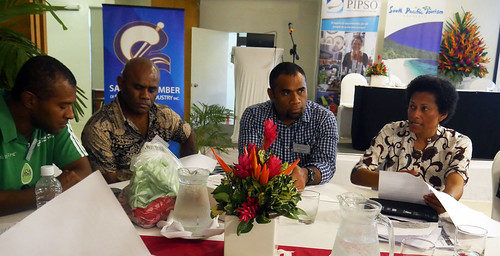 2nd Pacific Agribusiness Forum - Day 4