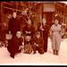 Sakura Glass Plate Box—Civil Defense in Winter by heritagefutures