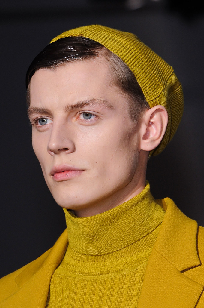 Janis Ancens3101_FW13 Paris Wooyoungmi(fashionising.com)