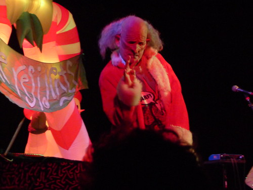 The Residents, Carrboro