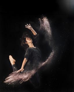 Dust Dancing Project (I): Eden