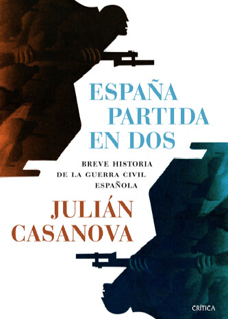 """""""España partida en dos"""""""