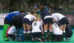 Investec Women's Hockey League - Premier Division - Reading v Surbiton