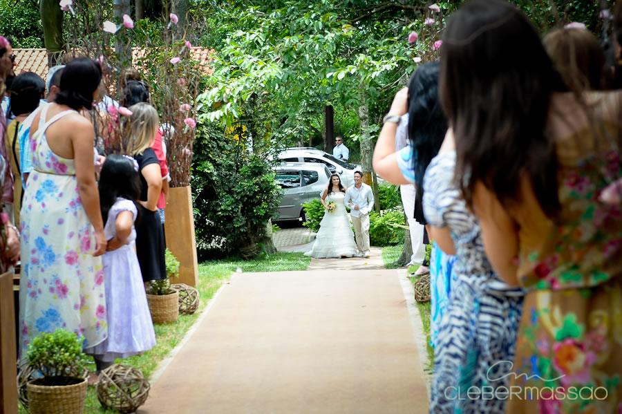 Janaina e Daniel Renza e Gustavo Casamento Duplo em Arujá Sitio 3 irmãos (50 de 195)