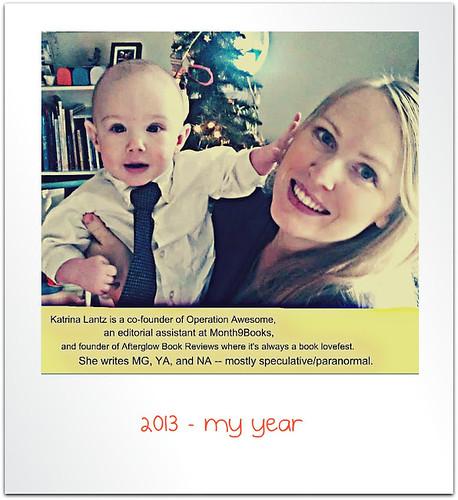 Katrina's blog pic