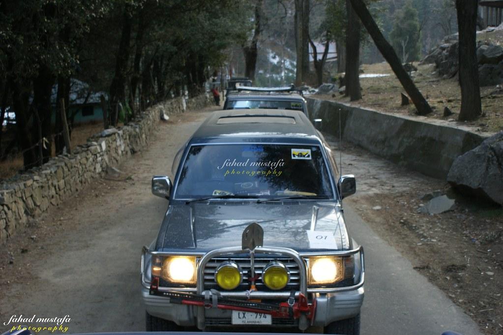Muzaffarabad Jeep Club Neelum Snow Cross - 8468182979 2b37d1f3dc b