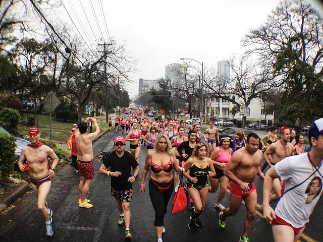 Cupid's Undie Run Austin-27