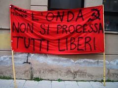 Firenze - la storia non si scrive nei tribunali