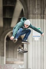 Viaduct Skate Park