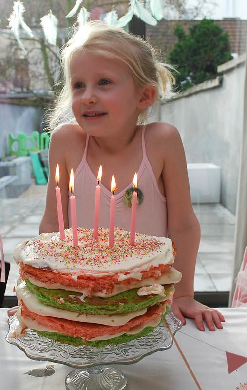 Verjaardagsfeestje Roos zwaan (6 van 12)