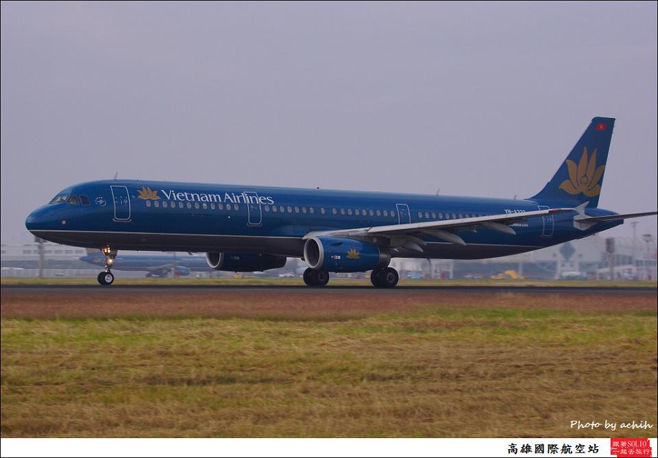越南航空VN-A323客機003