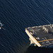 USS Boxer conducts flight operations. by Official U.S. Navy Imagery