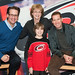 Skate with the Canes 02.15.13
