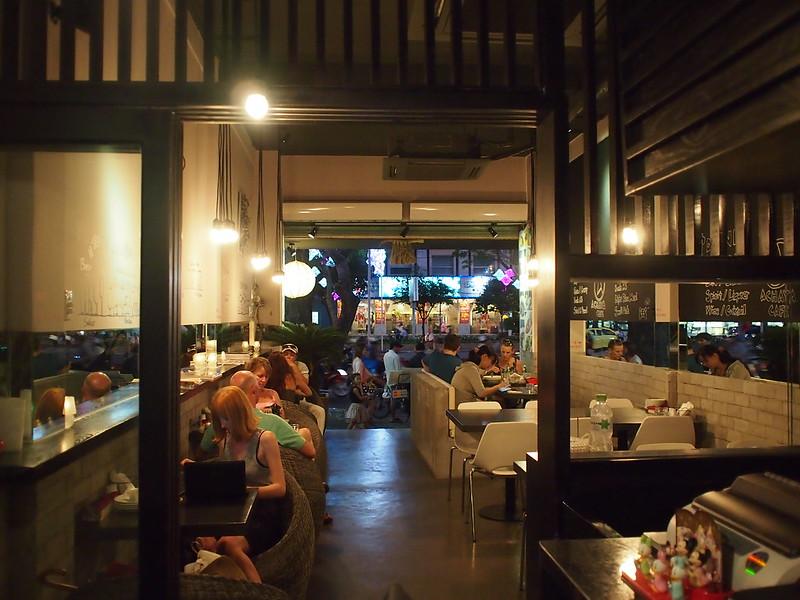 Chaya Cafe