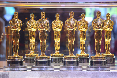 Oscar Party Trends - tomorrow, Monday morning, 9 am, Windy City Live!