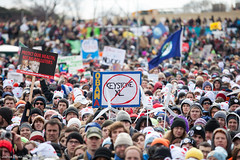 Forward on Climate Rally in Washington, DC