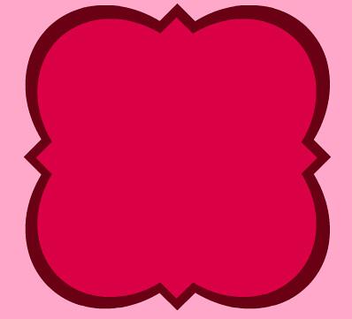 quadrato rosa e etichette picmonkey, blog button with picmonkey, Corso migliora il tuo blog, https://cecrisicecrisi.blogspot.it/, come fare un banner,