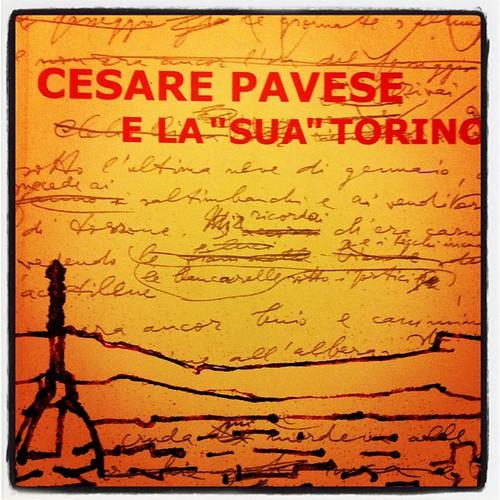 Ecco un regalo di @beppepiras / @PaveseCesare