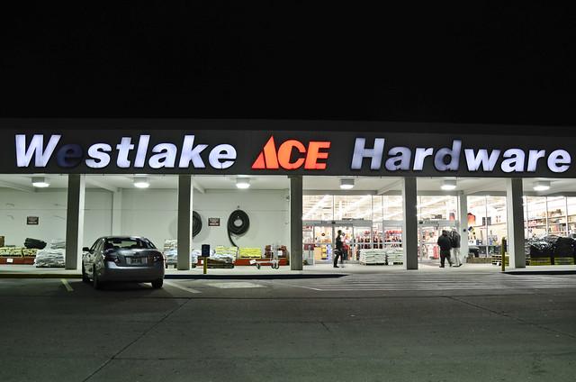 Westlake Ace Hardware Car Show Edmond Ok Aug