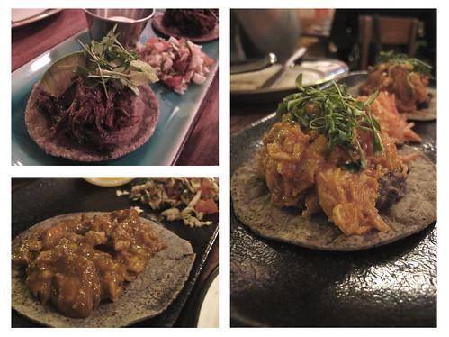 LoLo: Tacos, Tostadas, and Gorditas