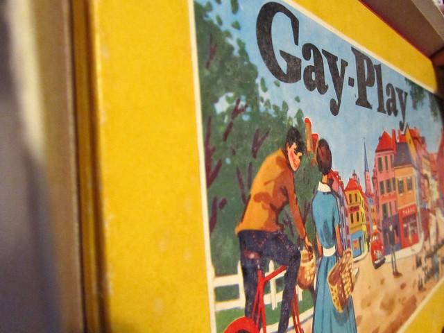 Gay-Play