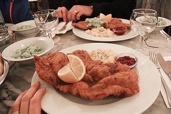 Berlin-schnitzel