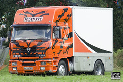 Foden 4365 4x2 Box - Tiger Orange - P499 DEG - Bristol - Steven Gray - IMG_7371