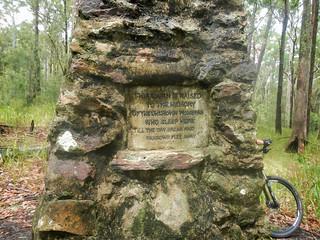 Pioneers Graves