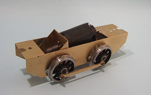 Y6 Chassis