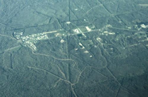 bayou corne