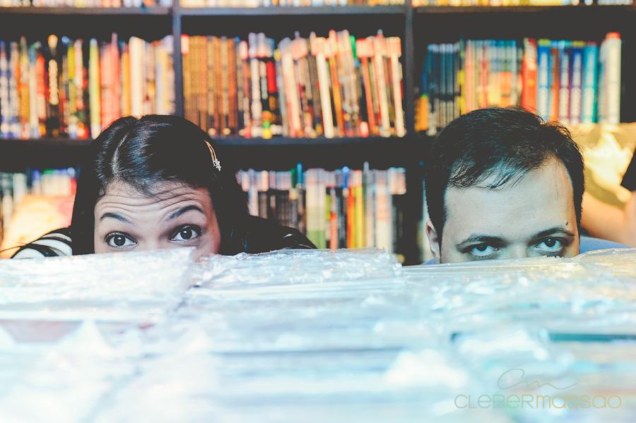 Ana e Fabio E-session na Loja Geek Alameda Santos (18 de 38)