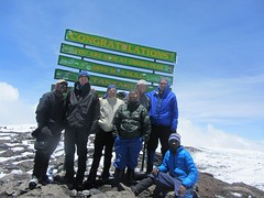 8509938323 75bc0cdd22 m It was one of the greatest experiences of my life! Thomson Treks Review: Ben C.