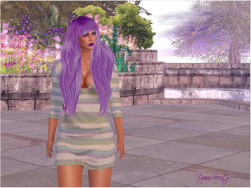 Lavender-Lovely