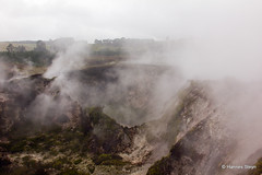 Craters of the Moon Geothermal Area (Karapiti)