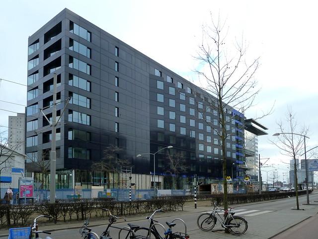 Hotel Inntel 9 02-03-2013