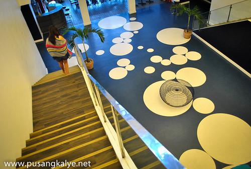 ELLIS HOTEL Embarcadero De Legazpi