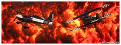 Avalon 2013: Fire wall!