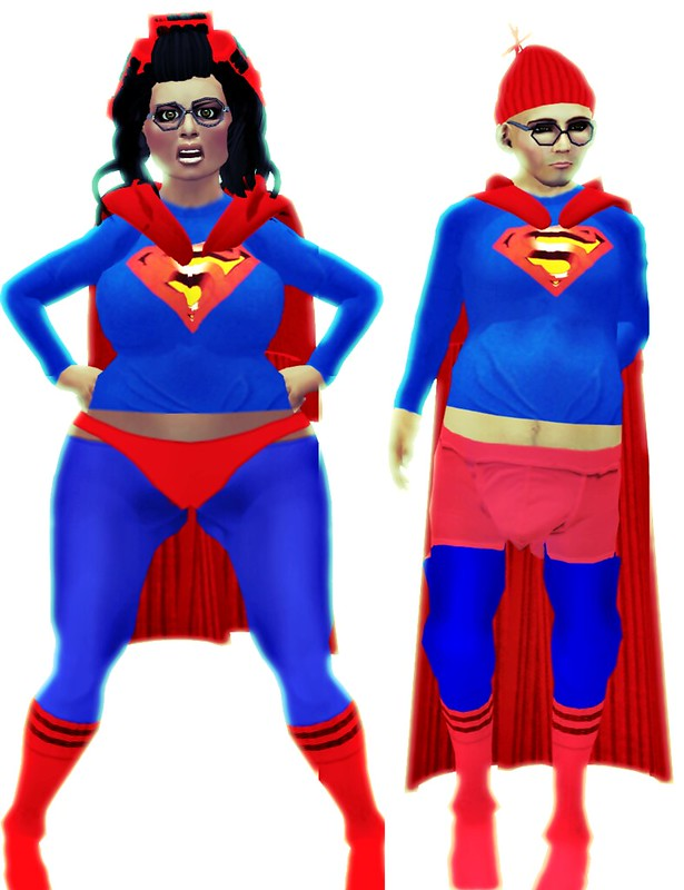 Supermanni avatar
