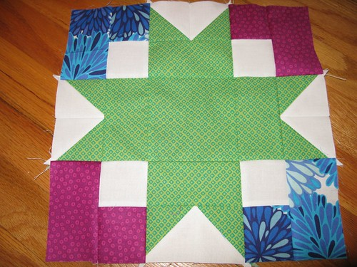 3x6 block, Hive H